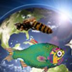 Menyingkap Rahasia Kematian Massal Burung, Ikan, dan Lebah