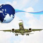 Ber-internet-ria Dalam Pesawat