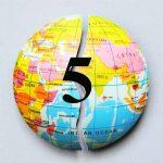 Lima Problem Terbesar Umat Bumi
